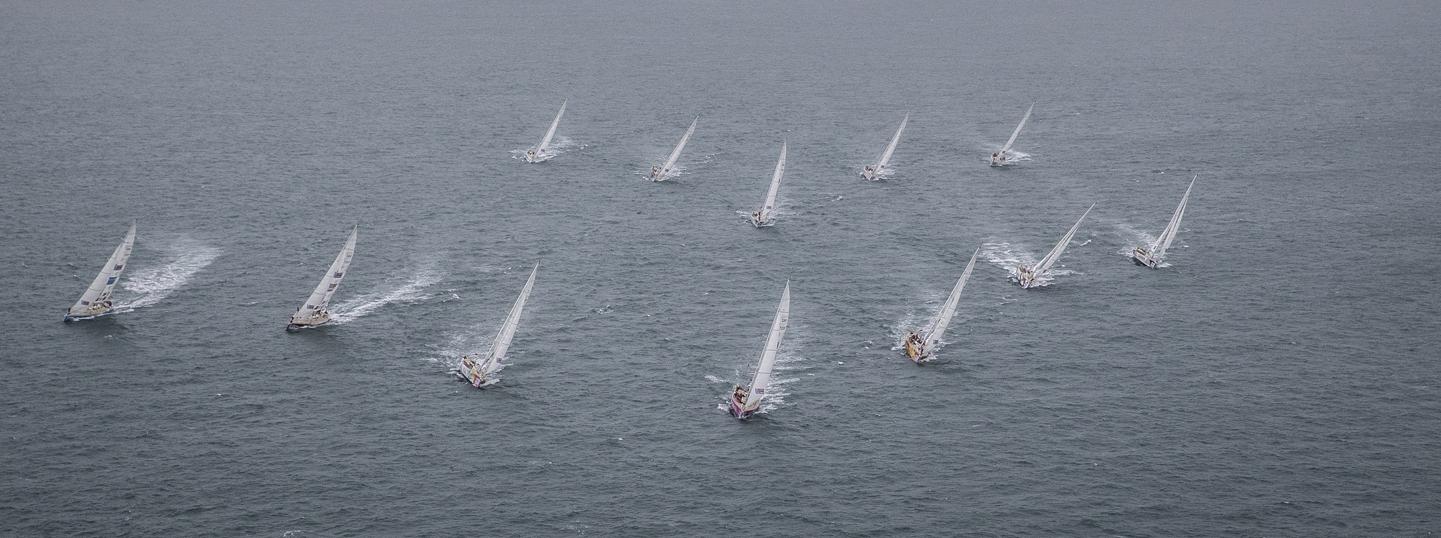 Greet the Fleet - Fremantle