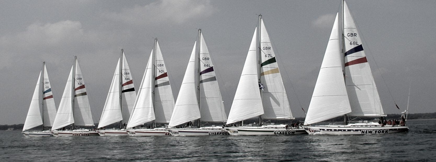 Clipper 2000 Race