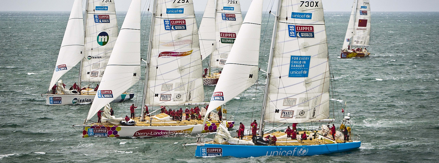 Race 9 Day 14: Teams pay tribute to Sarah Young