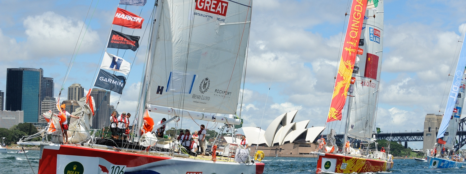 Past and future Clipper Race crew are preparing for the Rolex Sydney Hobart Yacht Race with training starting tomorrow out of the Sydney base.