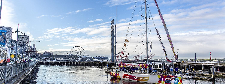 Seattle Race Office now open