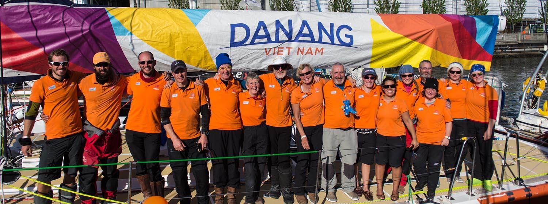 Da Nang - Viet Nam completes fleet's Seattle arrivals