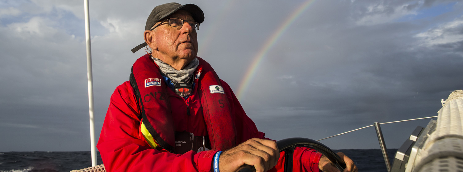 Race 11 Day 7: Fleet prepares for Tropical Storm Colin to hit as battle heats up