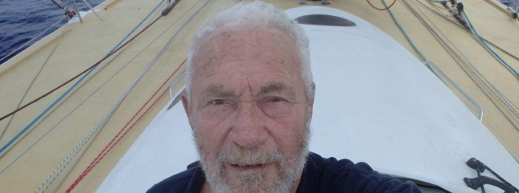 Sir Robin Knox-Johnston answers your questions on the Route du Rhum