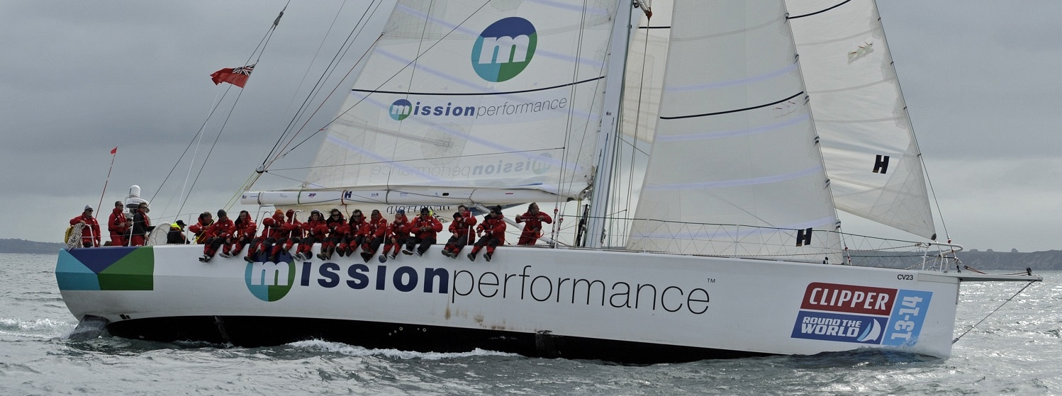 Mission Performance back on board for tenth race edition