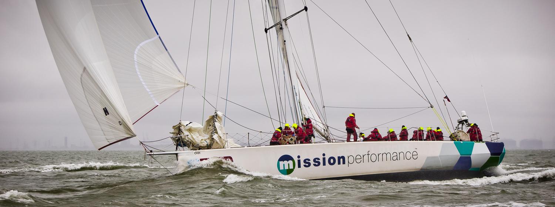 Mission Performance team racing