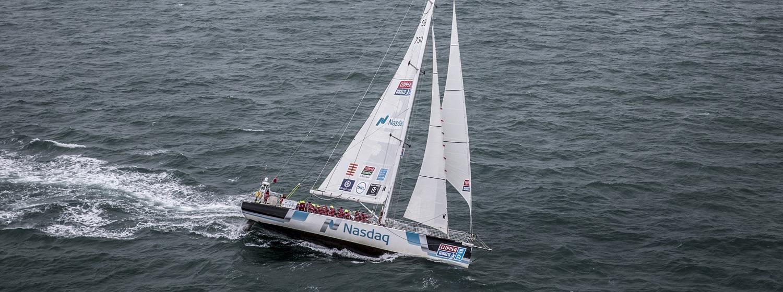 Clipper Race Team Entry, Nasdaq