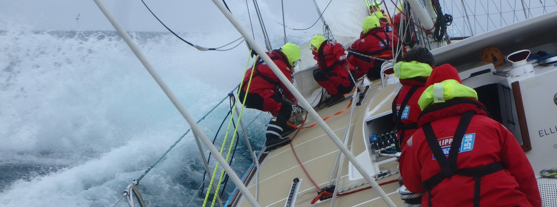 Unicef sail change