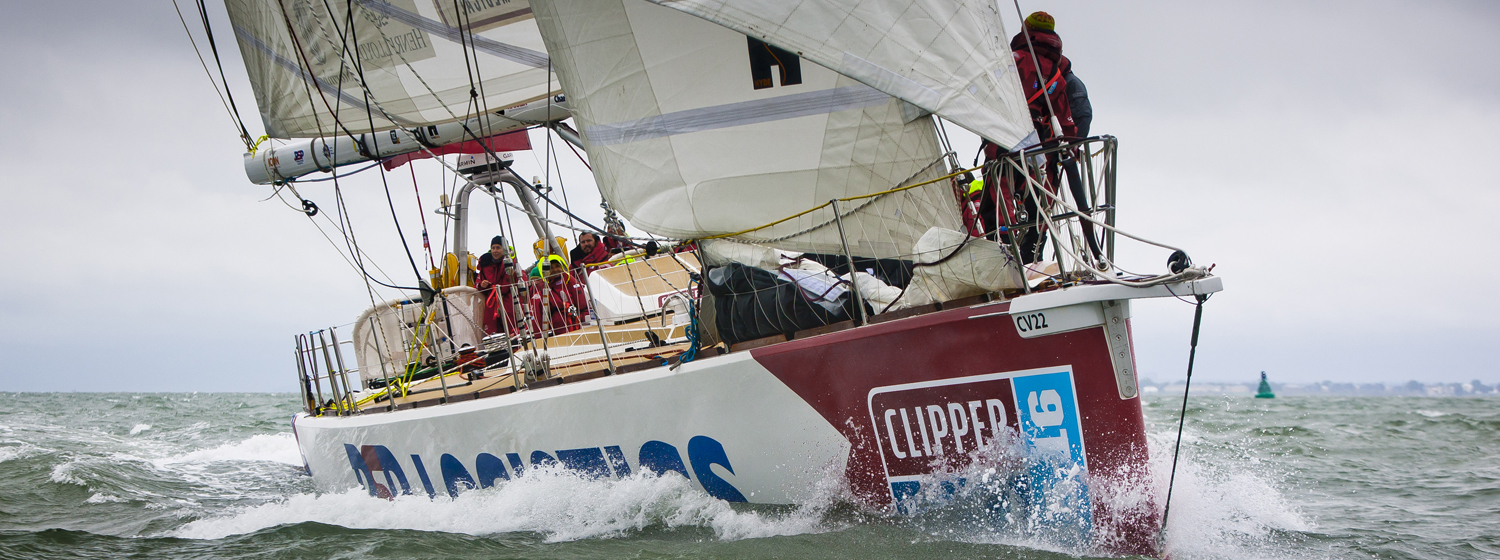 Race 1 Day 6: A difficult and emotional 24 hours across the fleet