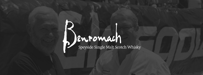 Benromach Whiskey