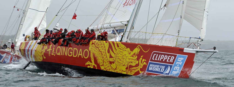 Team Qingdao
