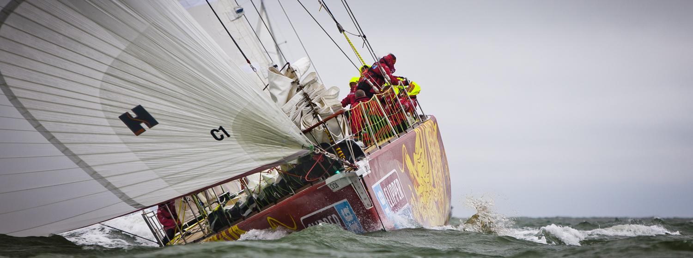 Qingdao yacht