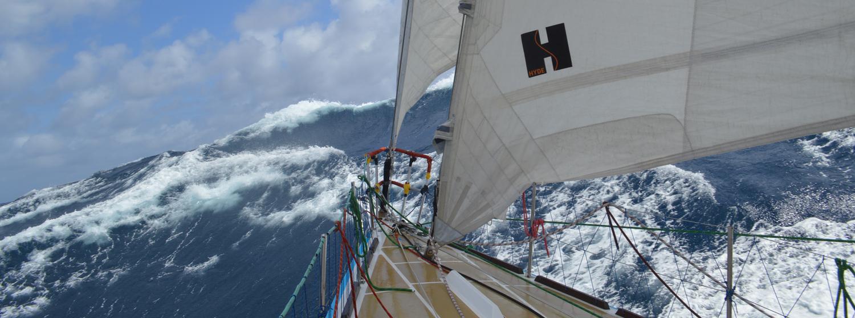 Fleet in North Atlantic