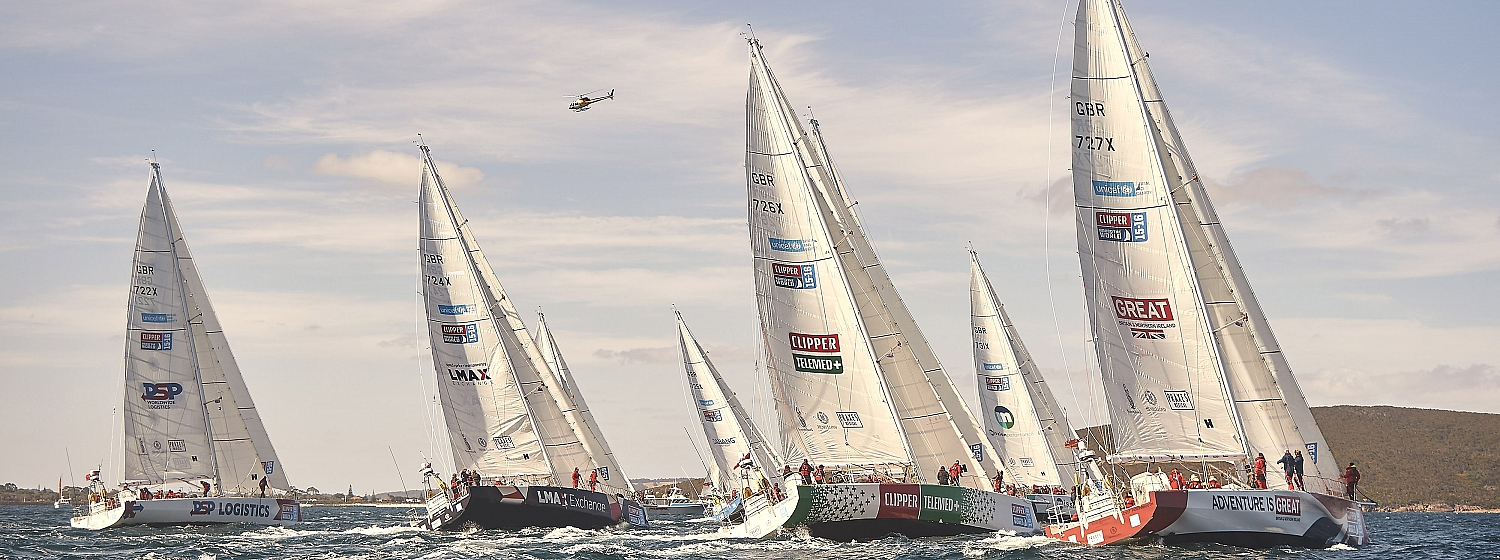 Race 4, The Elliot Brown Timekeeper Cup starts today