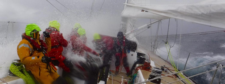 Preview: Race 13, the Den Helder Northern Seas Challenge starts tomorrow