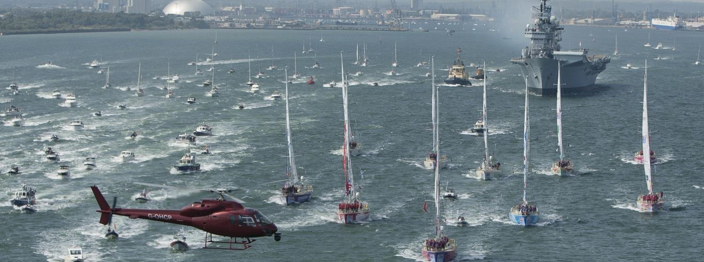 1996 fleet