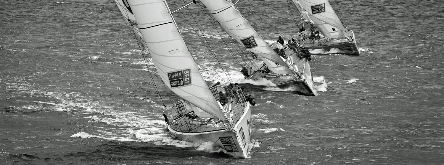 Placement at Clipper Race Partnerships as Intern
