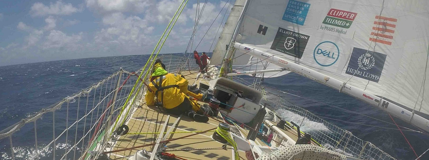 Helming Dare To Lead