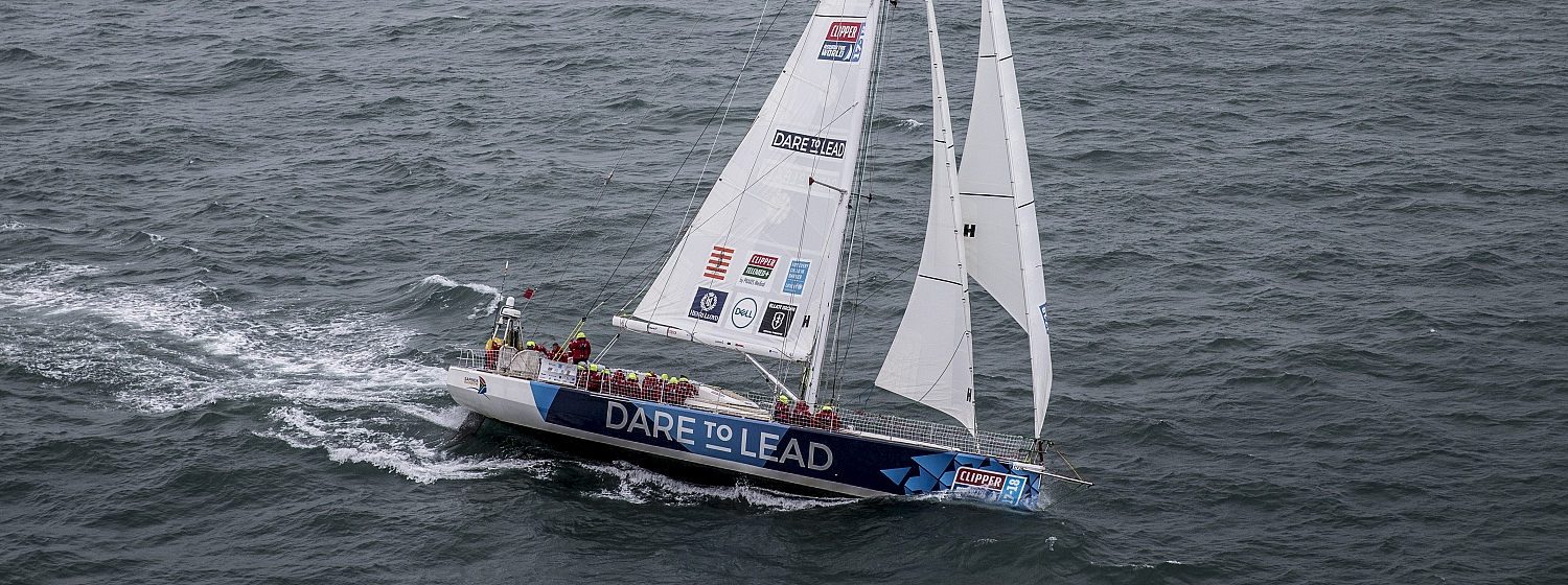 Date To Lead yacht