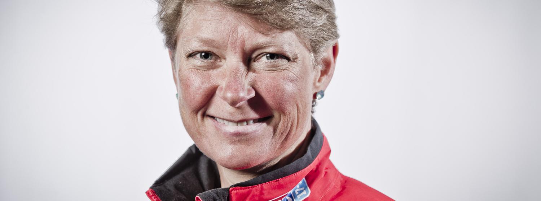 Clipper 2017-18 Race Crew Member Rachel Penny