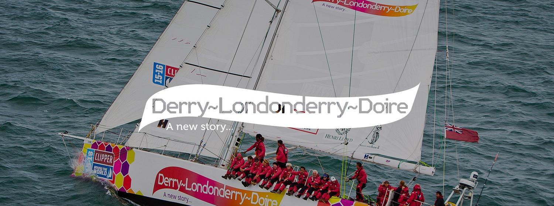 Derry~Londonderry~Doire