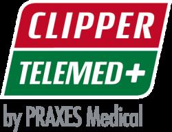 ClipperTelemed+ by PRAXES