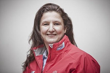 Linda Crocker