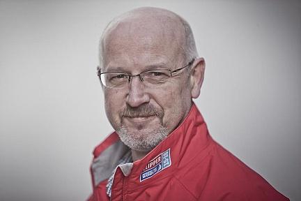 Tony Griffiths
