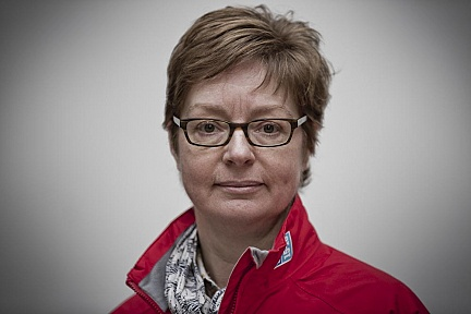 Jane Butterworth