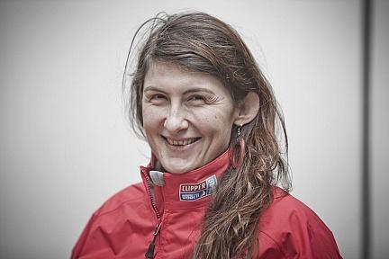 Valerie Saint-Pierre