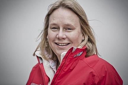 Susan Pither