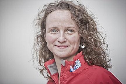 Isabelle Cornet