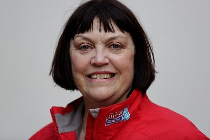Christine Adams