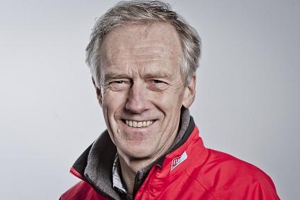 Graham Wedlake