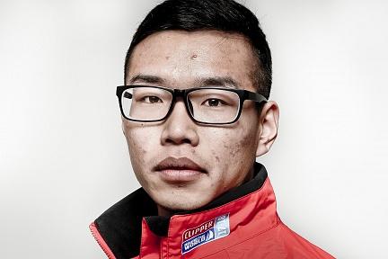 Yaqi (Andrew) Li