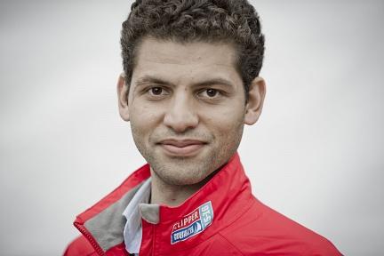 Karim El Shabrawy