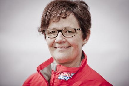 Vicky Strautmann-Scott