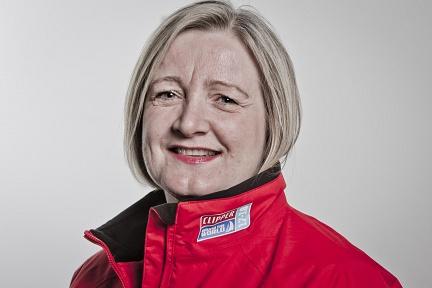 Julie Hesketh