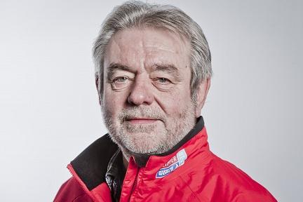 Roger Hollingworth