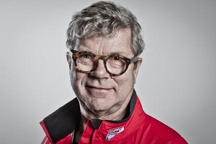 Rudolf Van Der Pas