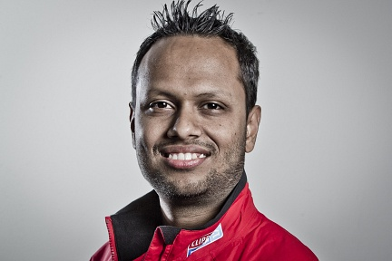 Bhaskar Mitra