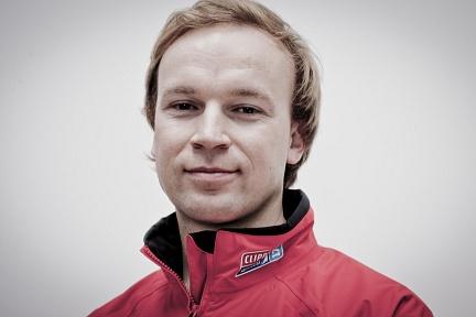 Dmitry Papulin