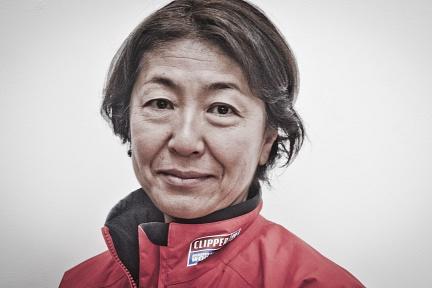 Maya Ueda Davis
