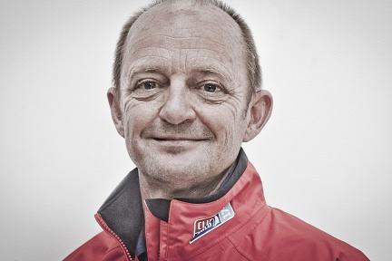 Paul Almond