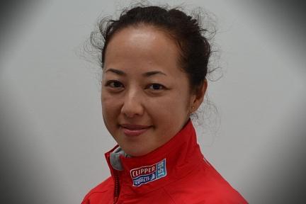Yuko Kikuchi
