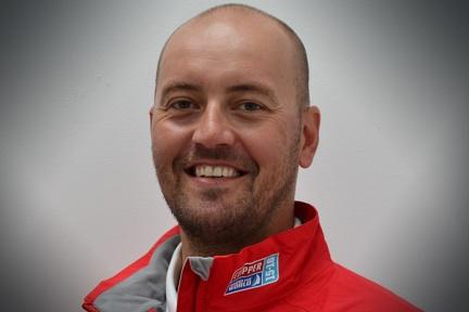 Daniel Mokran