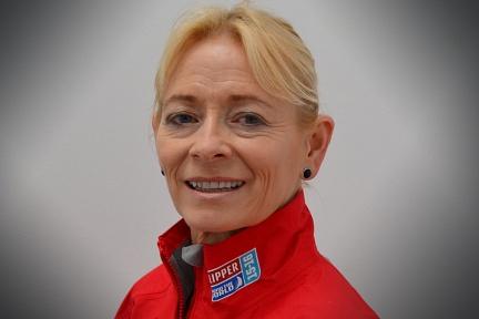Suzanne Tomkinson
