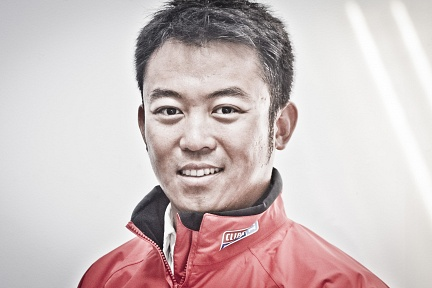 Crew Qingdao 2017 18 Clipper Race Team