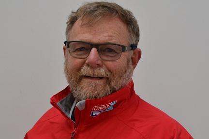 Michael Molesworth