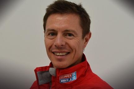 Marc Hundleby